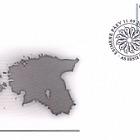 Definitive Stamp. Saue
