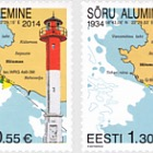 Sõru Leading Light Lighthouses