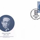 Heads of State of the Republic of Estonia - Jüri Uluots