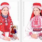 Folk Costumes 2015 - Lihula & Kirbla