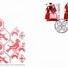 Trajes Folclóricos - Lihulu & Kirbla