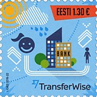 100th anniversary of the Republic of Estonia - Innovation (TransferWise)