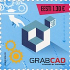 100th anniversary of the Republic of Estonia - Innovation (GrabCAD)