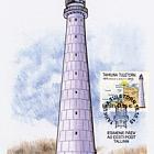 Tahkuna Lighthouse 2015