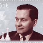 Birth centenary of chess player Paul Keres