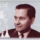 Centenario del nacimiento del jugador de ajedrez Paul Keres