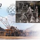 Centenario de la minería de pizarra bituminosa en Estonia
