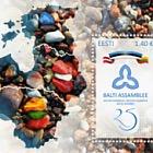 Asamblea Báltica 25. Emisión conjunta Estonia, Letonia y Lituania