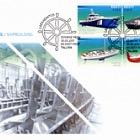 Centenario de la República de Estonia - innovación (construcción naval)
