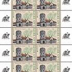 Europa 2017- Castles- Maarjamäe Castle (Sheetlet)