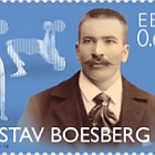 Gustav Boesberg 150 Years - Founder of Estonian Heavy Athletics