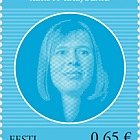 Heads of State of the Republic of Estonia – Kersti Kaljulaid