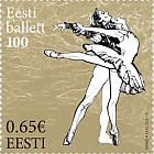 Estonian Ballet 100 Years