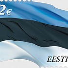 Reprint Estonian Flag