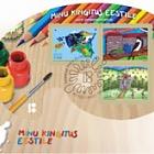 Mi Regalo a Estonia - Concurso de Dibujo Infantil