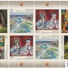 Clásicos de la Pintura Estonia