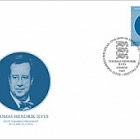 Heads of State of the Republic of Estonia - Toomas Hendrik Ilves