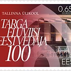 Università di Tallinn 100 Anni di Vita Intelligente Leader