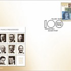 100 Años de Eesti Pank