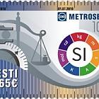 Metrosert 100