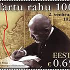 Tartu Peace Treaty 100