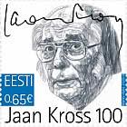 Jaan Kross 100