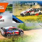 WRC Rally Estonia