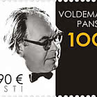 Voldemar Panso 100