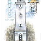 Lighthouse - Letipea Lighthouse