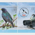 100th Anniversary of the Estonian Ornithological Society