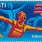 Championnats d'Europe d'athlétisme U23 et U20