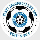 100e Anniversaire De La Fédération Estonienne De Football