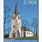 Michaelskirche in Keila