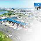 100e Anniversaire De L'aviation Civile Estonienne