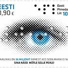 100e Anniversaire De La Fédération Estonienne Des Aveugles