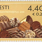 Bicentenary of Estonian Confectionery Industry