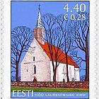 爱沙尼亚教会