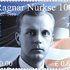 Economist Ragnar Nurkse - Centenary Of His Birth