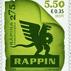 Räpina Paper Mill - 275th Anniversary