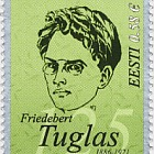 Friedebert Tuglas 125