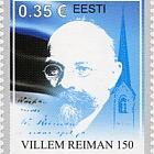 Villem Reiman 150