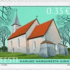 St Margharet's Of Karuse