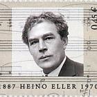 Heino Eller - Compositor - 125 Aniversario Del Nacimiento