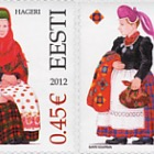 West-Harju - Folk Costumes