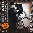 Centenary Of Estonian Film Art