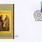 Iglesia De San Simeón Y La Mujer Profeta Hannah