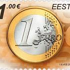 Euro Sello - €1.00