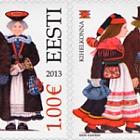 Folk Costumes - Kihelkonna & Karja