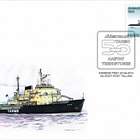 50th Anniversary Of The Icebreaker Tarmo