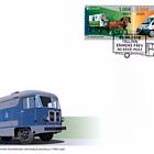 Europa 2013 – The Postman Van